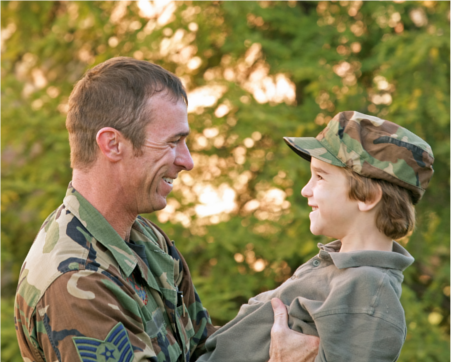 Relocation Guide for Military Families
